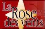 logo rose des vents